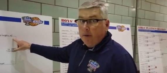 2019 Allstate Sugar Bowl Prep Classic: Ed Daniels on Day 3