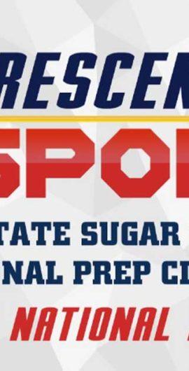 Allstate Sugar Bowl National Prep Classic – Boys National Final