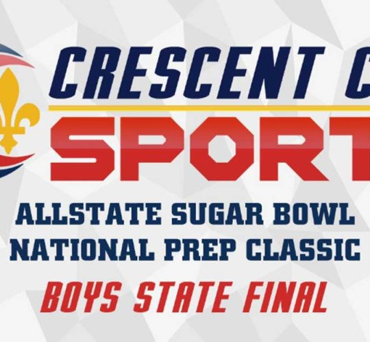 Allstate Sugar Bowl National Prep Classic – Boys State Final