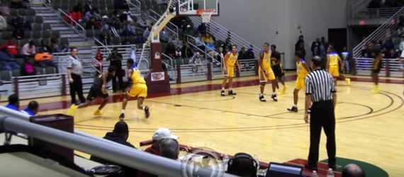 Sophie B. Wright vs. Scotlandville – Allstate Sugar Bowl National Bracket Semifinals