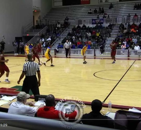 Dunham vs. Sophie B. Wright – Allstate Sugar Bowl National Prep Classic Semifinals