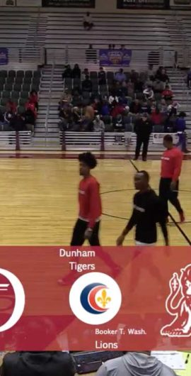 Boys Prep Basketball – Allstate Sugar Bowl National Prep Classic Finals