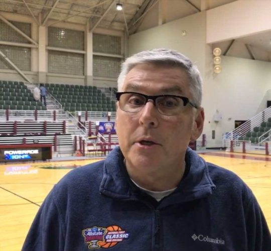 Ed Daniels: '10th Allstate Sugar Bowl Prep Classic best yet!'