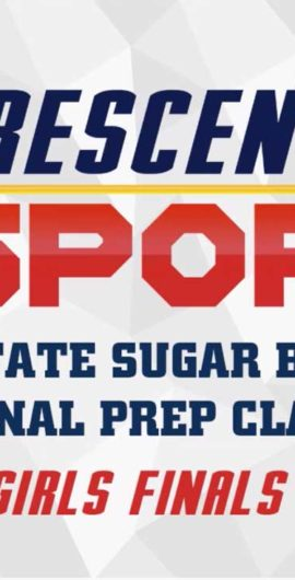 Girls Prep Basketball – Allstate Sugar Bowl National Prep Classic Finals